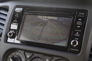 2021 Mitsubishi Triton MR MY21 GLX Double Cab White 6 Speed Sports Automatic Utility