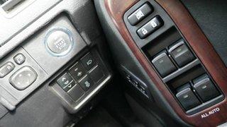 2015 Toyota Landcruiser Prado KDJ150R MY14 Kakadu Silver 5 Speed Sports Automatic Wagon
