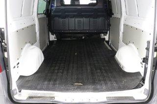 2017 Mercedes-Benz Vito 447 114 BlueTEC LWB White 7 Speed Automatic Van