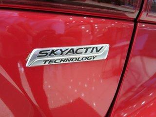 2015 Mazda 3 Maxx SKYACTIV-Drive Sedan