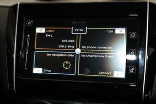 2021 Suzuki Swift AZ Series II GLX Turbo Pure White 6 Speed Sports Automatic Hatchback