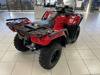 2021 Honda TRX450 Foreman FM (4x4) ATV.