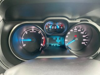 2013 Ford Ranger PX XL Silver 6 Speed Manual Utility