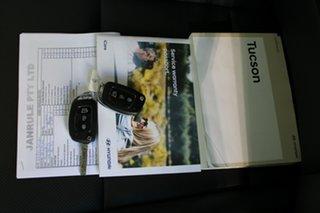 2019 Hyundai Tucson TL3 MY19 Active X 2WD 6 Speed Automatic Wagon.