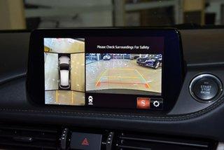 2021 Mazda 6 GL1033 Atenza SKYACTIV-Drive Grey 6 Speed Sports Automatic Wagon