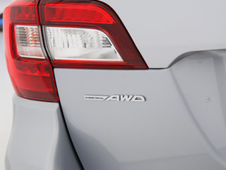 2019 Subaru Outback MY18 2.0D AWD Silver Continuous Variable Wagon
