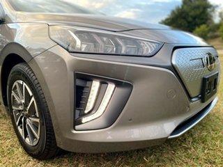 2021 Hyundai Ioniq AE.V4 MY21 electric Premium Fluid Metal 1 Speed Reduction Gear Fastback.