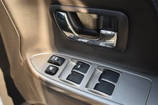 2014 Mitsubishi Pajero NW MY14 Exceed Billet Silver 5 Speed Sports Automatic Wagon