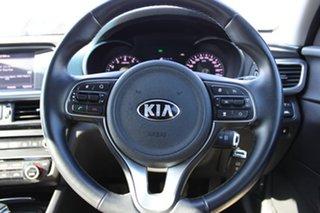 2018 Kia Optima JF MY18 SI Billet Silver 6 Speed Sports Automatic Sedan