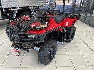 2021 Honda TRX450 Foreman FM (4x4) ATV