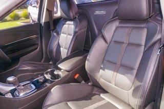 2013 Holden Ute VF MY14 SS V Ute Grey 6 Speed Sports Automatic Utility