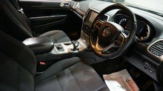 2016 Jeep Grand Cherokee WK MY17 Laredo Blue 8 Speed Sports Automatic Wagon