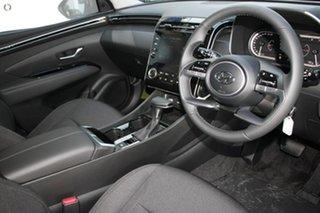 2021 Hyundai Tucson NX4.V1 MY22 2WD White 6 Speed Automatic Wagon