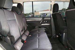 2014 Mitsubishi Pajero NW MY14 GLX-R S18 5 Speed Sports Automatic Wagon