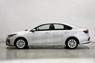 2020 Kia Cerato BD MY20 S Silky Silver 6 Speed Sports Automatic Sedan.