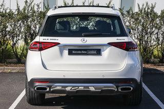 2020 Mercedes-Benz GLE-Class V167 800+050MY GLE300 d 9G-Tronic 4MATIC Diamond White 9 Speed