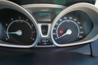 2014 Ford Ecosport BK Titanium Grey 5 Speed Manual Wagon