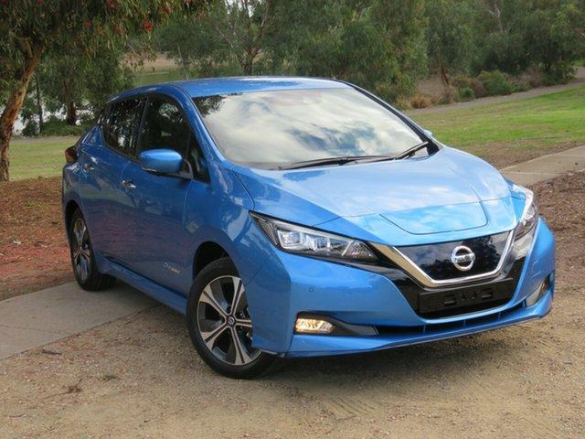 New Nissan Leaf Morphett Vale, LEAF EV MY21 60KW