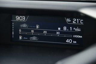 2018 Subaru XV G5X MY18 2.0i-S Lineartronic AWD Grey 7 Speed Constant Variable Wagon