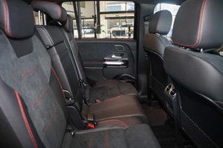 2021 Mercedes-Benz GLB-Class X247 801+051MY GLB250 DCT 4MATIC Cosmos Black 8 Speed