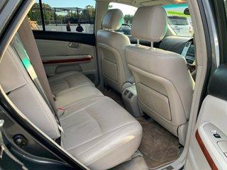 2005 Lexus RX330 MCU38R Update Sports Luxury Grey 5 Speed Sequential Auto Wagon