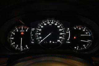 2021 Mazda CX-5 KF4WLA Akera SKYACTIV-Drive i-ACTIV AWD Silver 6 Speed Sports Automatic Wagon