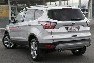 2019 Ford Escape ZG 2019.75MY Trend Silver 6 Speed Sports Automatic SUV