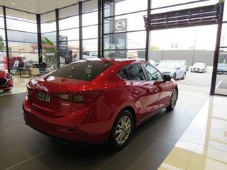2015 Mazda 3 Maxx SKYACTIV-Drive Sedan.