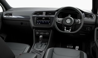 2000 Volkswagen Tiguan ALLSPACE H/L 16 White 7SPD DSG TRANS Wagon