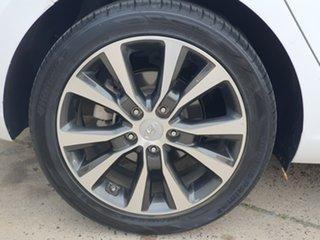 2018 Hyundai i30 PD2 MY18 Trophy White 6 Speed Sports Automatic Hatchback.