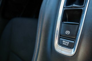 2016 Honda HR-V MY16 VTi Blue 1 Speed Constant Variable Hatchback