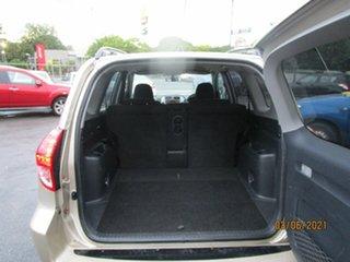 2006 Toyota RAV4 ACA23R Cruiser (4x4) Gold 4 Speed Automatic Wagon