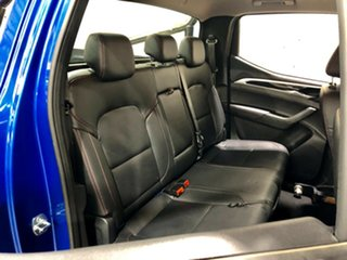 2018 LDV T60 SK8C Luxe Blue 6 Speed Sports Automatic Utility