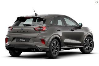 2021 Ford Puma JK 2021.25MY ST-Line Grey 7 Speed Sports Automatic Dual Clutch Wagon