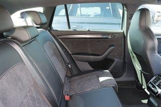 2021 Skoda Superb NP MY21 206TSI DSG SportLine Steel Grey 6 Speed Sports Automatic Dual Clutch Wagon