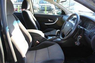 2007 Ford Falcon BF Mk II XT Grey 4 Speed Sports Automatic Sedan