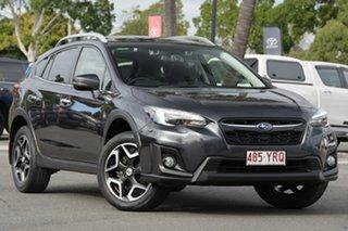 2018 Subaru XV G5X MY18 2.0i-S Lineartronic AWD Grey 7 Speed Constant Variable Wagon.