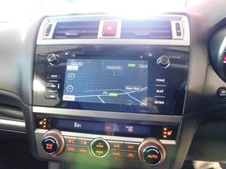2015 Subaru Liberty B6 MY16 3.6R CVT AWD Silver 6 Speed Constant Variable Sedan