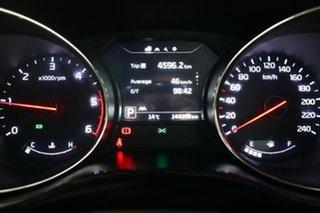 2017 Kia Carnival YP MY17 Platinum Black 6 Speed Sports Automatic Wagon