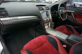 2007 TRD Aurion GSV40R 3500S Silver 6 Speed Sports Automatic Sedan