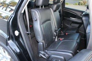 2015 Dodge Journey JC MY16 R/T Black 6 Speed Automatic Wagon