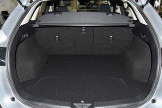 2021 Mazda CX-5 KF2W7A Maxx SKYACTIV-Drive FWD Sport Silver 6 Speed Sports Automatic Wagon