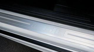2011 Ford Falcon FG G6E White 6 Speed Sports Automatic Sedan
