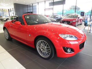 NC30F2 MY09 Roadster Coupe HT 2dr M 6sp 2.0i