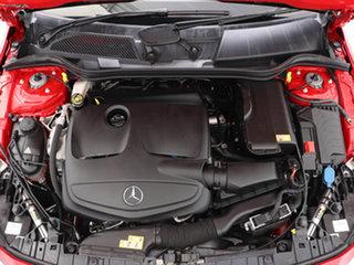 2016 Mercedes-Benz GLA250 4Matic X156 MY16 Jupiter Red 7 Speed Auto Dual Clutch Wagon