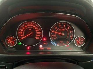 2017 BMW 3 Series F30 LCI 340i M Sport Black Sapphire 8 Speed Sports Automatic Sedan