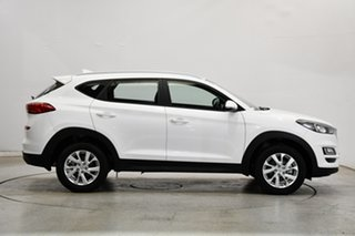 2020 Hyundai Tucson TL4 MY20 Active 2WD Pure White 6 Speed Automatic Wagon
