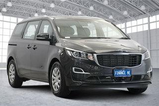 2020 Kia Carnival YP MY20 S Panthera Metal 8 Speed Sports Automatic Wagon.