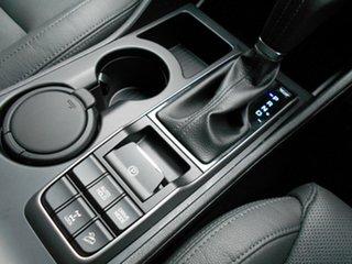 2017 Hyundai Tucson TL2 MY18 Elite AWD Black 6 Speed Sports Automatic Wagon
