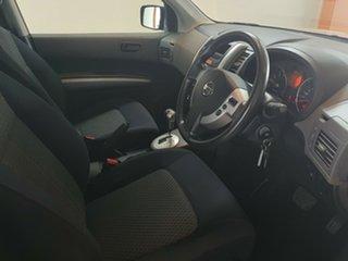 2007 Nissan X-Trail T30 II MY06 ST Gold 4 Speed Automatic Wagon.